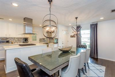 Oak Forest Single Family Home For Sale: 1017 Fisher Street