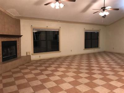 Conroe Single Family Home For Sale: 223 Sunset Boulevard