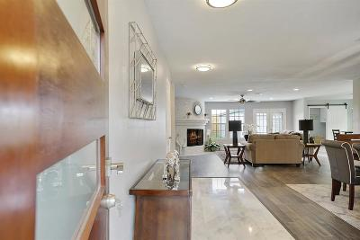 Houston TX Single Family Home For Sale: $449,000