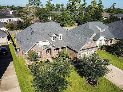 Cypress Single Family Home For Sale: 14011 Spindle Arbor Road