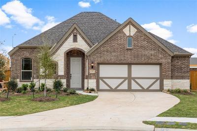 Richmond Single Family Home For Sale: 12327 Carita Court