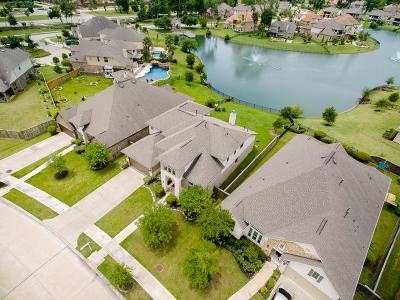 Sugar Land Single Family Home For Sale: 5371 Blue Mountain Lane