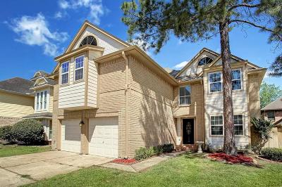 Houston Single Family Home For Sale: 1553 Beaconshire Road