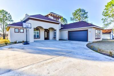 La Porte Single Family Home For Sale: 2220 Shirley Lane