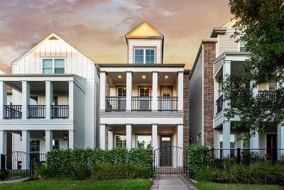 The Woodlands TX Single Family Home For Sale: $675,000