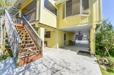 Hitchcock Single Family Home For Sale: 876 Bonita Street