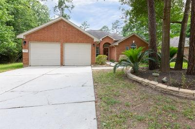 Single Family Home For Sale: 3235 Woodwind Road