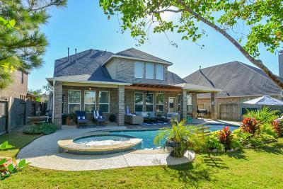 Fulshear Single Family Home For Sale: 6526 Arroyo Springs Lane