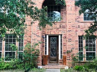 Pearland Single Family Home For Sale: 3527 Dappled Ridge Way