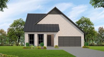 Houston Single Family Home For Sale: 13302 Peony Meadow Trail