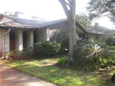 Houston Single Family Home For Sale: 5150 Loch Lomond Drive