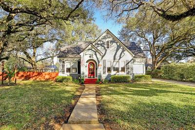 Austin County Single Family Home For Sale: 763 Main Street