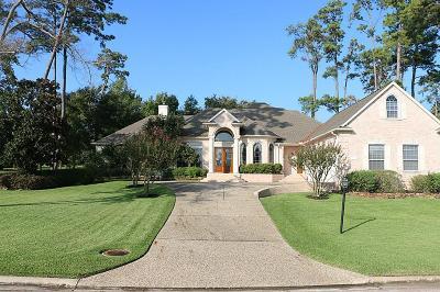 Montgomery Single Family Home For Sale: 298 Promenade Street E