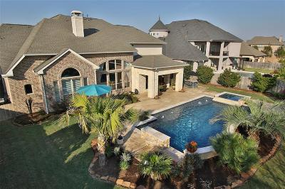 Katy Single Family Home For Sale: 27511 Guthrie Ridge Lane