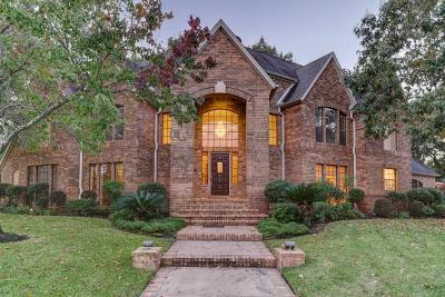 Single Family Home For Sale: 15618 River Maple Lane