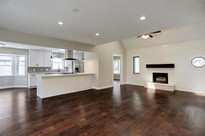 Houston Single Family Home For Sale: 10615 Bayou Glen Road