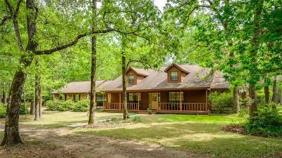 Magnolia Single Family Home For Sale: 40702 Pipestone Road