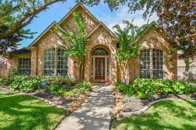 Sugar Land Single Family Home For Sale: 7411 Springdale Drive
