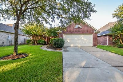 Sugar Land Single Family Home For Sale: 1210 Foxland Chase Street