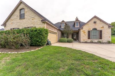 Montgomery Single Family Home For Sale: 393 Berkley Drive
