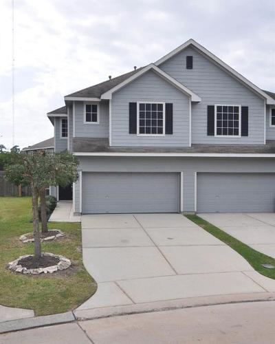 Houston Single Family Home For Sale: 14303 Larkhall Lane