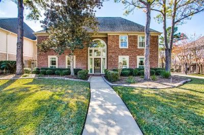 Katy Single Family Home For Sale: 1410 Misty Bend Dr Drive