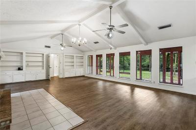 Pinehurst Single Family Home For Sale: 715 Sentinel Oaks