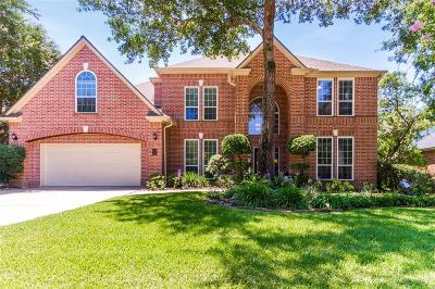The Woodlands Single Family Home For Sale: 151 N Berryline Circle
