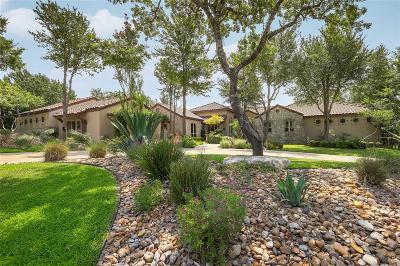 San Antonio Single Family Home For Sale: 26 Eton Green Drive