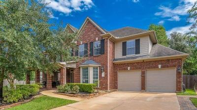 The Woodlands Single Family Home For Sale: 14 Lovenote Court