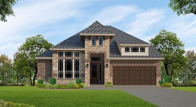 Single Family Home For Sale: 14038 Dunsmore Landing Drive