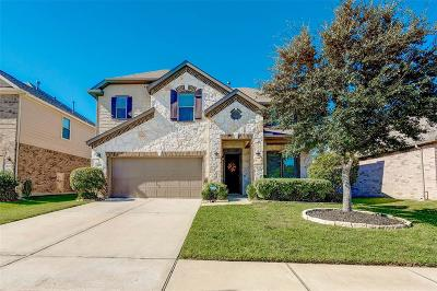 Richmond Single Family Home For Sale: 11015 Avery Oaks Lane