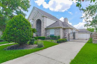 Sugar Land Single Family Home For Sale: 7302 Emerald Glen Drive