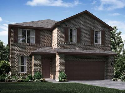 Katy Single Family Home For Sale: 4439 Windflower Valley Lane