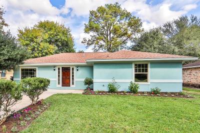 Oak Forest Single Family Home For Sale: 4718 Blanton Boulevard