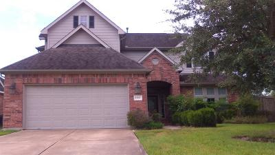 Cypress Single Family Home For Sale: 15831 Sunmill Court Court
