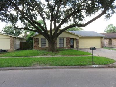 Single Family Home For Sale: 5123 Cairnleigh Drive