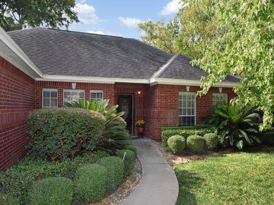 Montgomery County Single Family Home For Sale: 227 La Costa Drive