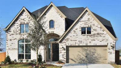 Katy Single Family Home For Sale: 6926 Amberwing Way