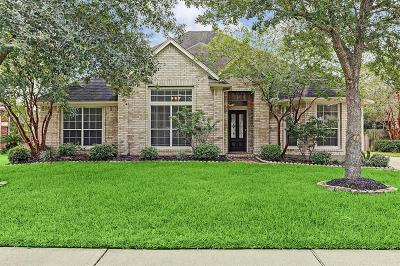 Pearland Single Family Home For Sale: 9406 Sundance Drive