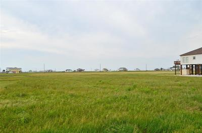 Galveston Residential Lots & Land For Sale: Lot 95 Indian Beach Drive