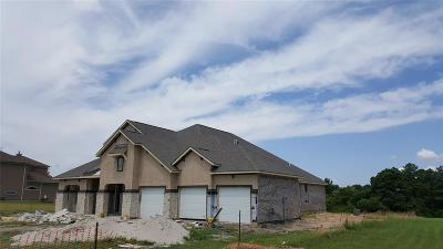 Single Family Home For Sale: 89 Grandview