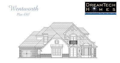 Spring Single Family Home For Sale: 27422 Blue Cedar Lane