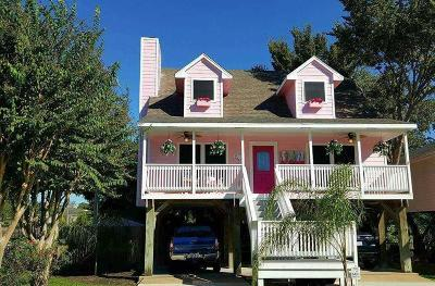 Clear Lake Shores Single Family Home For Sale: 930 Elm Road
