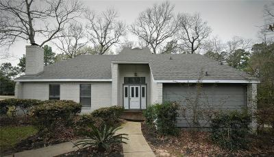 Montgomery County Single Family Home For Sale: 900 Carriage Hills Boulevard