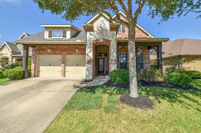 Richmond Single Family Home For Sale: 10915 Visconti Court