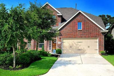 The Woodlands Single Family Home For Sale: 86 S Sawbridge Circle