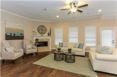 Cypress Single Family Home For Sale: 1 100 Pineview