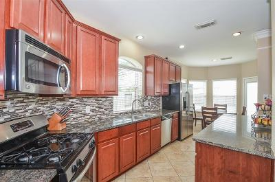 Katy Single Family Home For Sale: 6323 Linfield Bluff Lane