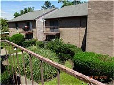 Houston Condo/Townhouse For Sale: 12955 Woodforest Boulevard #38